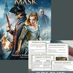Beyond the Mask – American Revolutionary War Study