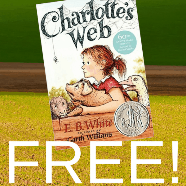 Charlotte's Web melts the hearts of young readers. Why not turn that passion into an amazing learning experience using this unit study!