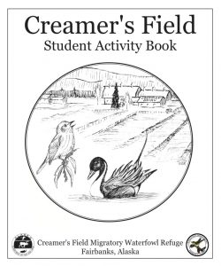Creamer's Field Student Activity Book
