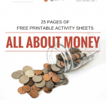 All About Money Printable Pack