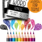 In The Word Bible Journal: Genesis