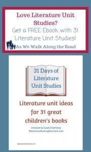 Literature Study Ideas Ebook