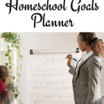 Plan Your Homeschool Goals