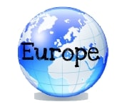 Learn About Europe!