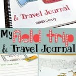Field Trip and Travel Journal