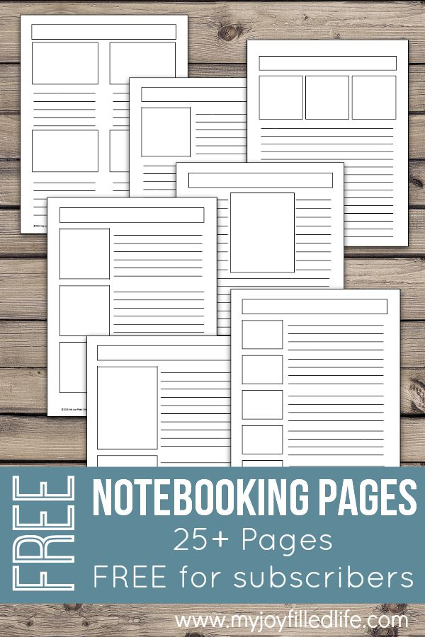This is a graphic of Dashing Free Printable Homeschool Planner 2020-2020