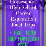Field Trip Portfolio Pack