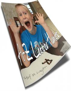 Preschool Letter Hunts