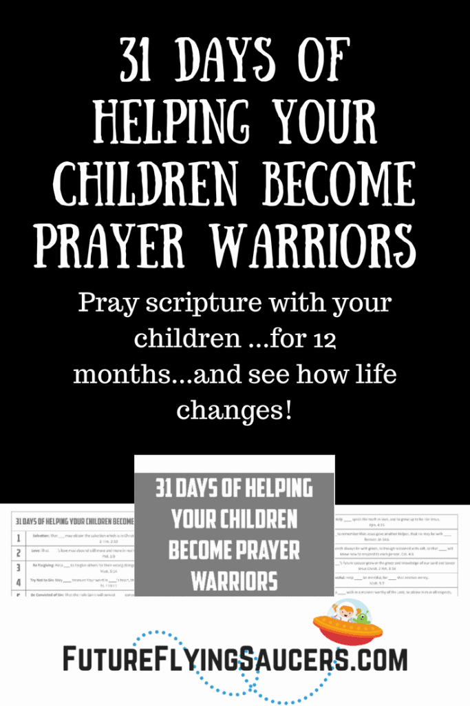 picture about Warriors Schedule Printable named Prayer Warrior Printable - Homeschool Printables for Free of charge