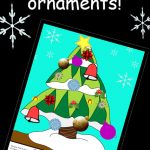 Find the Ornaments Printable