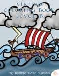 Vikings-Coloring-Book-Level-B-Cover