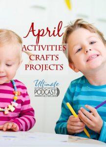 Giant April Activities Bundle