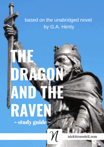 Study Guide for the Dragon and the Raven